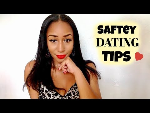 Dating & Sugar Baby Safety Tips