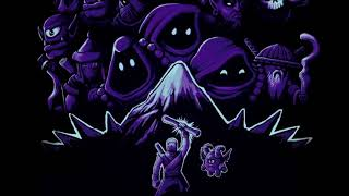 The Messenger OST (Past) - Into the Depths (Catacombs)