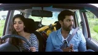 Fidaa (2017) DVDScr Telugu Full Movie