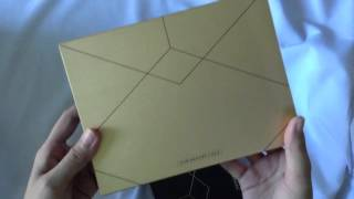 EXO's Second Box Unboxing