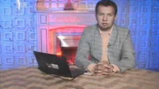 Мошеничество по телевизору-8. Канал ТДК.