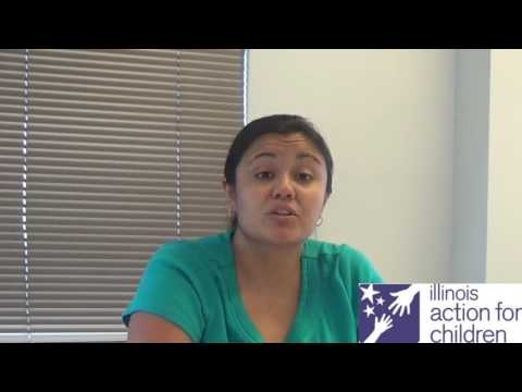 Illinois Action for Children Voter Education Video: Part 4 - IL General Assembly - English