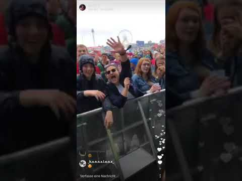 Live Rock am Ring   Eli - Change Your Mind