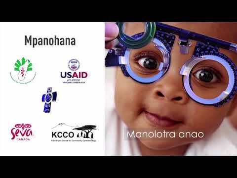 VAOVAO  DU 19 AOUT 2017 BY TV PLUS MADAGASCAR