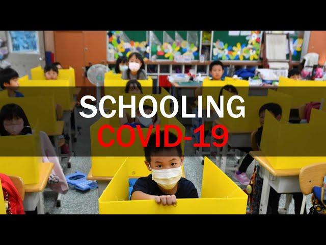 Schooling COVID-19 | Taiwan Insider | Feb. 27, 2020 | RTI  | Taiwan News | RTI