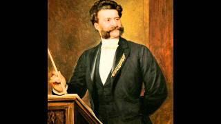 Johann Strauss II - Vals Sangre Vienesa Op.354