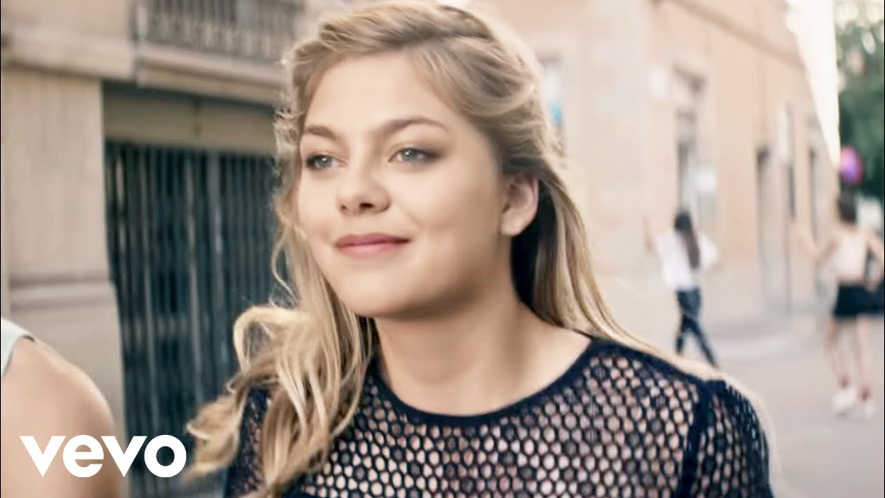 Louane jeune j ai envie youtube for Louane chambre 12
