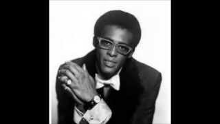 Gambar cover DAVID RUFFIN , I DON'T KNOW WHY I LOVE YOU
