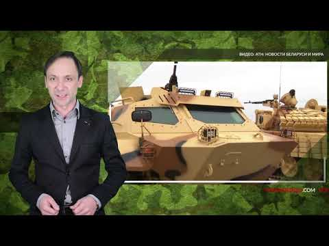 Александр Лукашенко пригрозил США ответом на размещение танков в Литве