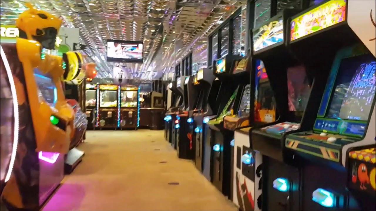 Arcada casino burger shop 2 game online