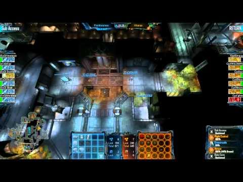 [BBC] Round2 EoD vs Cyd Game1