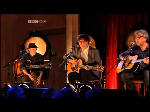 Graham Gouldman, Ron Sexsmith - The Things We Do For Love