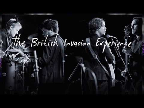 The British Invasion Experience (2017 Promo Video)