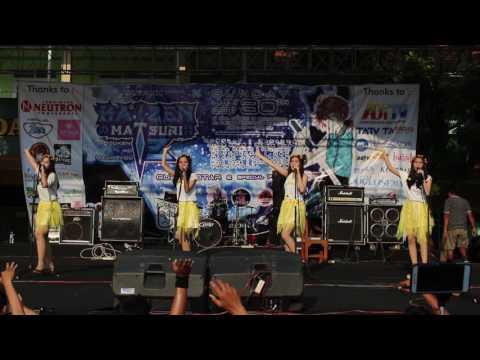 HOKAGO - Himawari JKT48 [dance and sing cover] @SMA 5 Surakarta