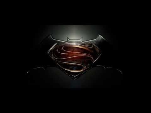 『バットマン vs スーパーマン ジャスティスの誕生』映画オリジナル予告 第1弾