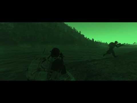 3d Marine Raider Battalion: FTX 02 17 TFD