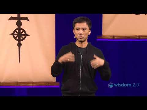 Conscious Entrepreneurship | Bo Shao
