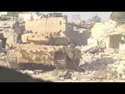 Сирия. Операция по