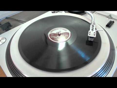78 RPM King Pleasure Moody's Mood For Love Presteige 924 A