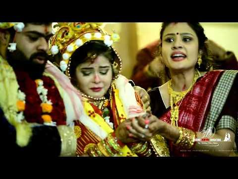 BEST WEDDING CINEMATIC 2019   BBSR & CTC   Supriya & Sabyasachi   AGNI ARYA DIGITAL  