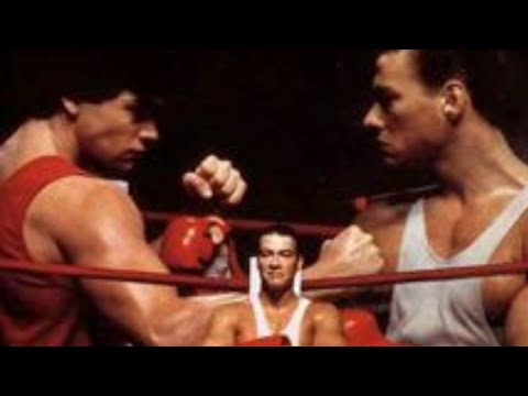Download Filme antigo com o Van Damme completo e dublado