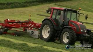 Lely Welger Double Action - prasy