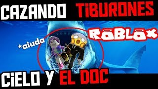 ROBLOX IN ESPA-OL shark dick