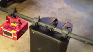 Cover images DJ Tip, Hang lights from your speakers!