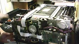 Ремонт НР Color LaserJet CP1515n