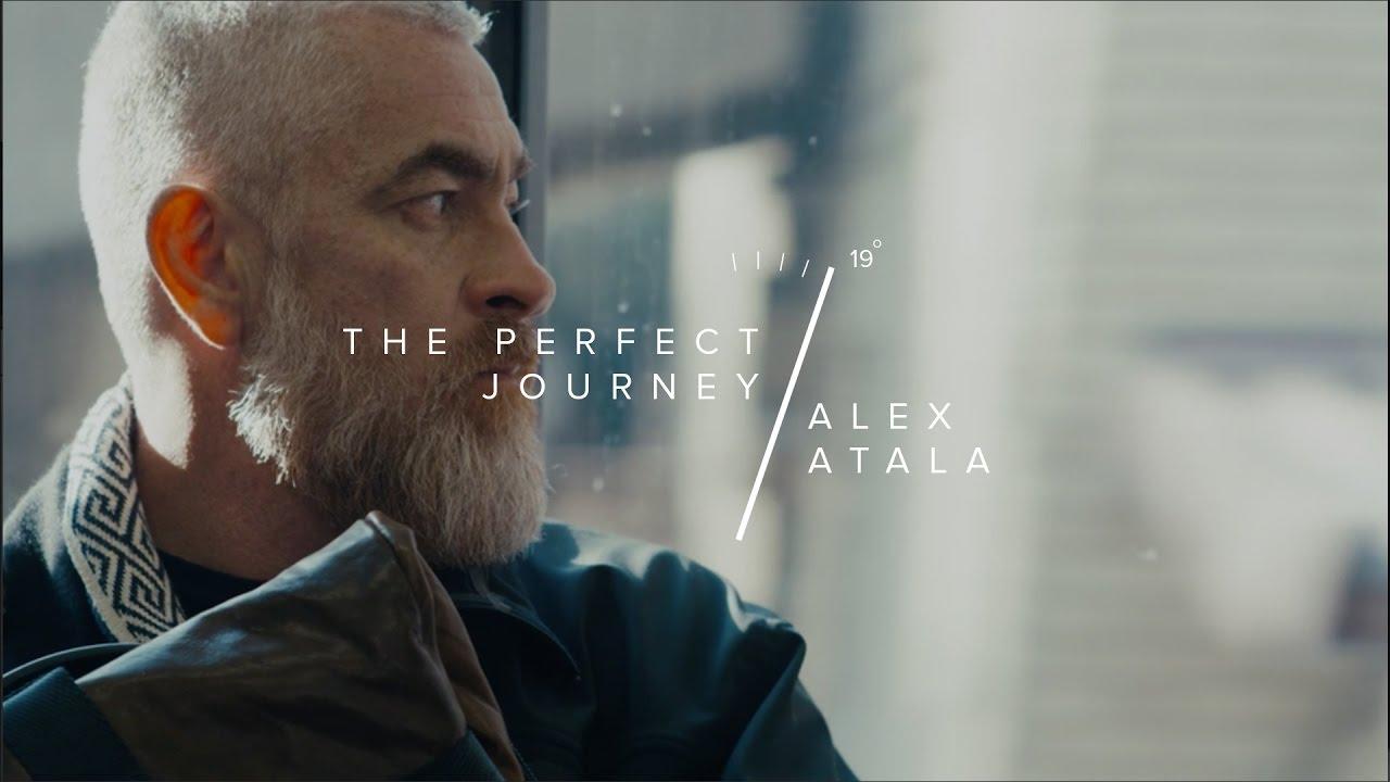 Alex Atala's Perfect Journey // TUMI 19 Degree