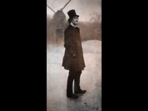 Erik Satie: 3 Gnossienne (Orchestra Poulenc)