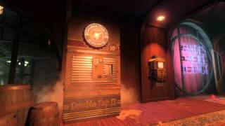 Call of Duty: Black Ops III SHADOWS OF EVIL Perk Jingles