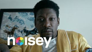 "Roots Manuva  - ""Crying"" (Official Video)"