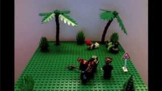 Lego Stop Motion - C