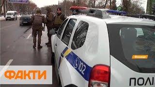 Военное положение в регионах: проверка документов, авто и иностранцев