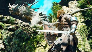 15 NEW 2019/2020 PS4 Games with INSANE GRAPHICS! (Upcoming Games 2019 & 2020)