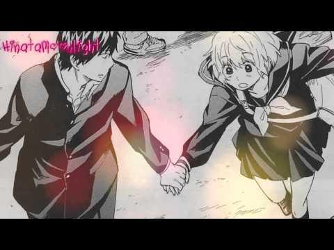 The Only Exception - Satoru&Makoto (Gingitsune)