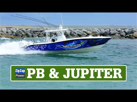 Palm Beach & Jupiter Boats / Things are Swell thumbnail