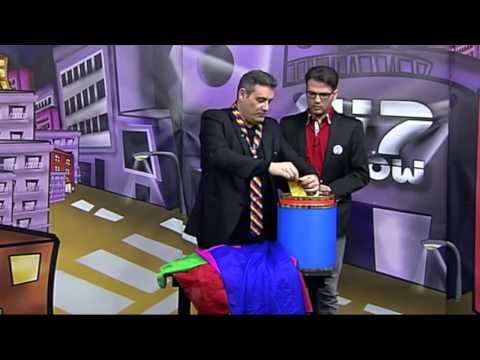 Kuma Tubes en V7Show por  Dario Hueta