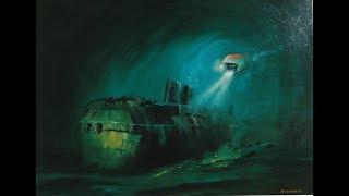 Cold Waters 1 07 10 Расширенная Кампания за СССР высадка десанта