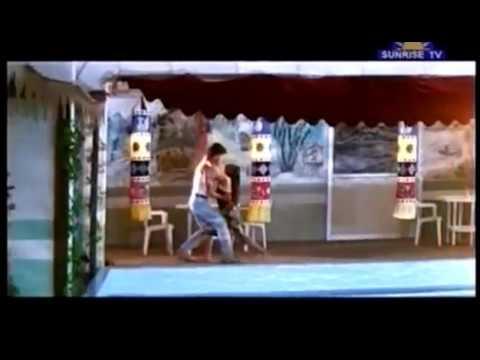 Shikaar(2000) yun toh ankhon mein tum- Udit Narayan