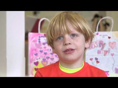 What is love? We ask kids about Valentine's Day (video)
