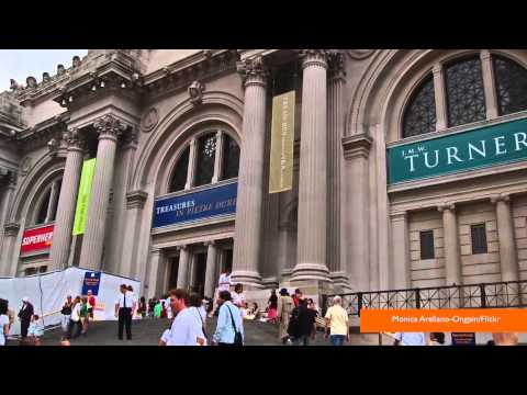 Nyc Landmarks Look To Sell Air