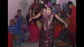 Bangla Holud dance | Bangla wedding dance | village girl dance