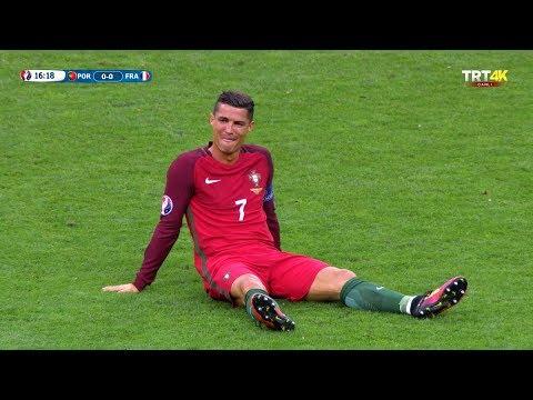 Cristiano Ronaldo Vs France (EURO 2016) HD 1080i By ZBorges