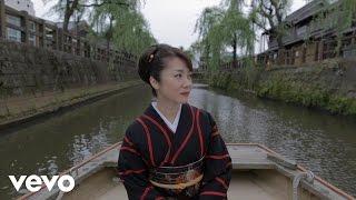 香西かおり - 酒の河