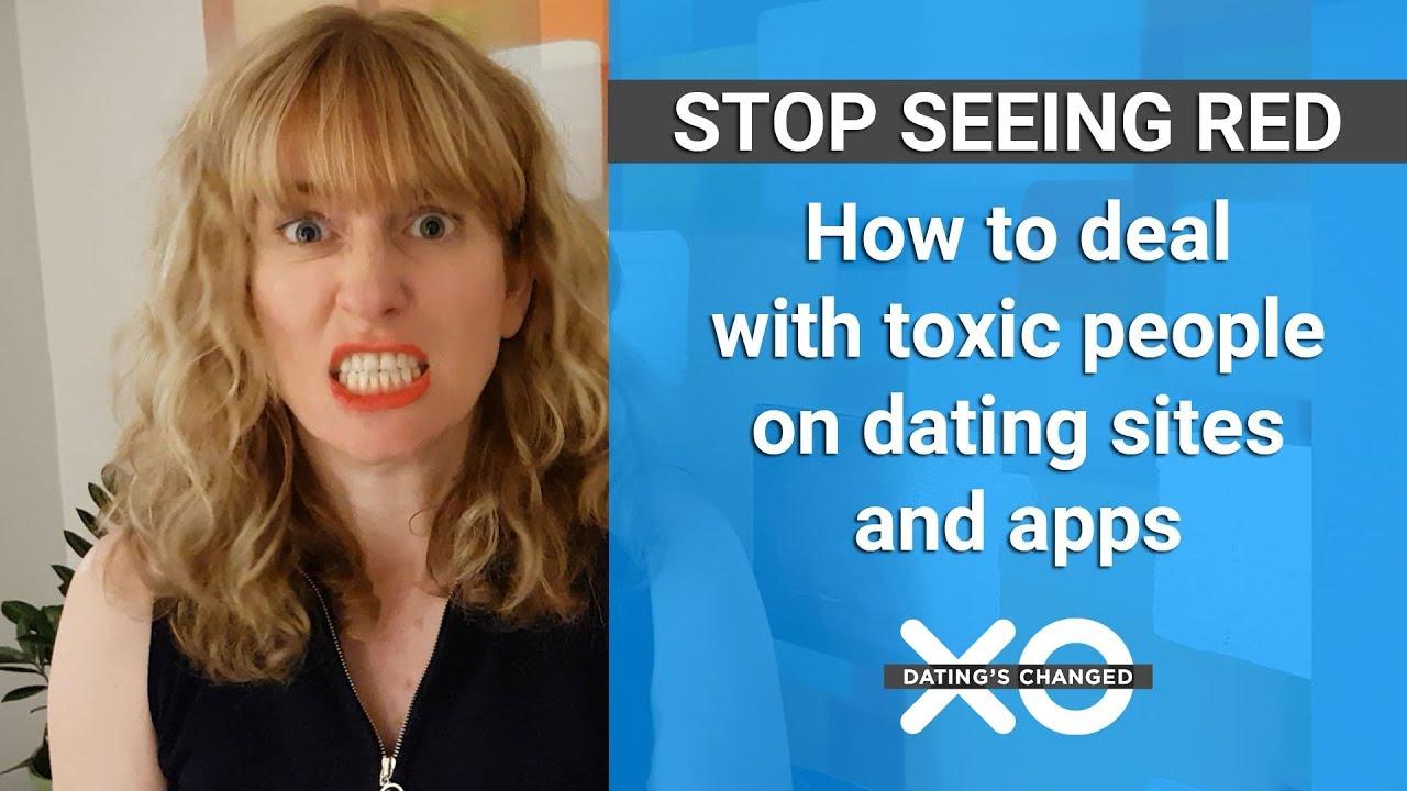 Best way to handle online dating