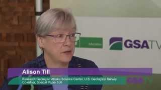 Understanding the Arctic - Alison Till, Research Geologist, Alaska Science Center