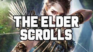 The Elder Scrolls Legends Gameplay - INSANELY FUN