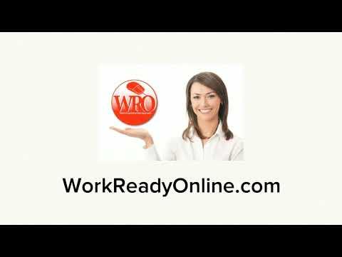 Work Ready Online
